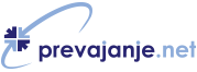 Prevajanje-Translation agency in Slovenia